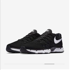 Nike Lunar Fingertrap Sneakers Men's Sz 11